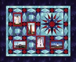 light house quilts