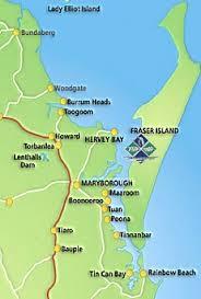 fraser island kingfisher bay
