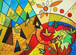 brazilian artwork