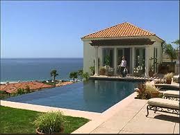 houses pool