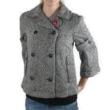 ladies trench jacket