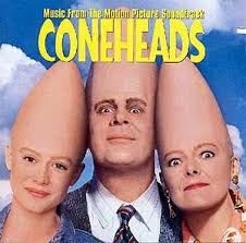 coneheads soundtrack
