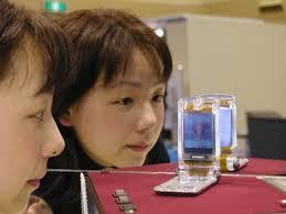 celulares en china