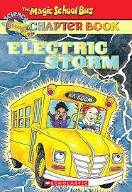electricity books