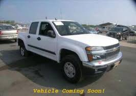 2008 chevy colorado crew cab