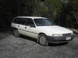 commodore station wagon