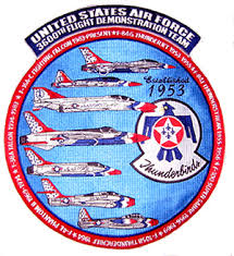 aircraft patches
