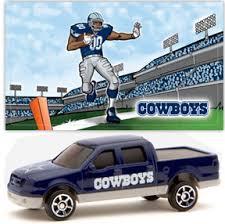 dallas cowboys truck