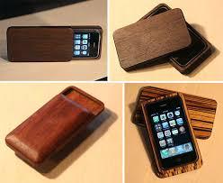 cases wood