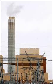centrais electricas
