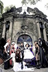 angel sanctuary cosplay