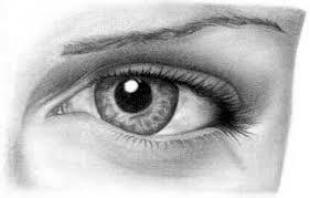 eye drawing tutorials