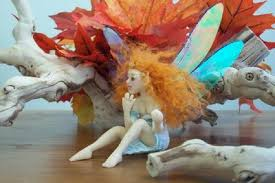 faerie sculptures
