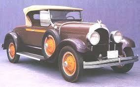 chrysler 1928