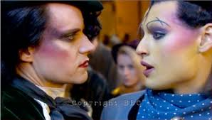 steve strange love and affection