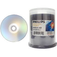 dvd silver