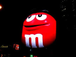 m and ms world