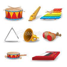 childrens instruments