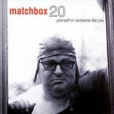 matchbox 20 cds
