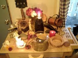 family altars