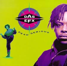 Das Efx - East Coast