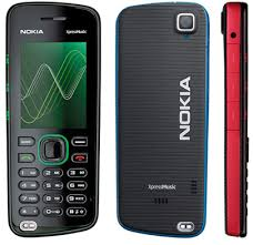 nokia xpress phone