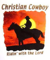 cowboy christian