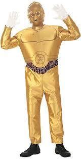 c3po costumes