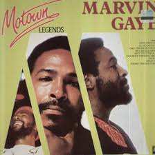 Marvin Gaye - Motown Superstars Series, Vol 2