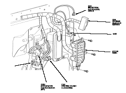 2001 ford ranger fuse diagram
