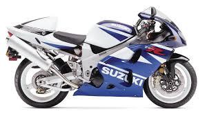 2003 suzuki tl1000r