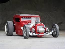 old school custom cars