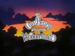 care bears in wonderland