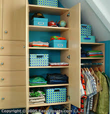 clothes cabinets