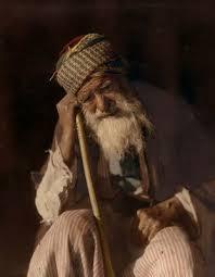 jewish man picture