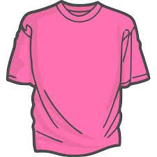 clip art of t shirt