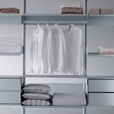 clothes shelving