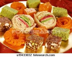 pictures of indian sweets