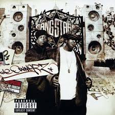 Gang Starr - Rite Where U Stand