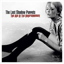 last of the shadow puppets