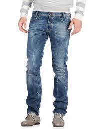 diesel poiak jeans