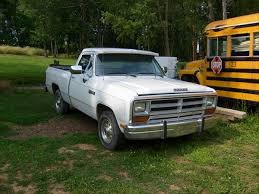 1989 dodge ram 150