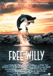 free willy book