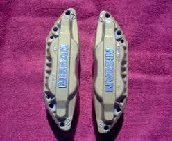 nsx brakes