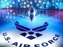us air force logo wallpaper