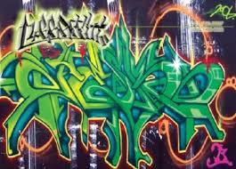 graffiti magazines