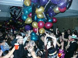 new years party pictures