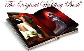 wedding picture album