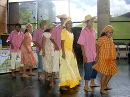 baile garifuna