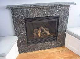 granite fireplace designs